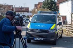 Bundespolizistin und zwei Töchter tot in Bayern aufgefunden