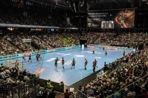 Saison-Abbruch? Handball vor schwieriger Entscheidung