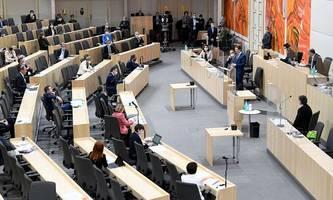 opposition sieht den schulterschluss beendet