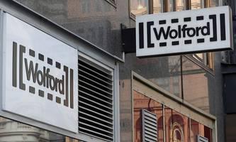 wolford verkauft stammsitz-liegenschaft zur schuldentilgung