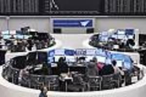 dax, asiens börsen, rtl und traton - was die märkte heute bewegt