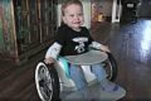 +++ Gute Nachrichten +++ - Nach Spendenaufruf: Kranker Junge bekommt endlich erhofftes Medikament