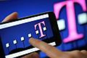 günstige smartphone-flatrate - knaller-tarif bei der telekom: allnet-flat mit 18 gbyte lte für unter 20 euro pro monat