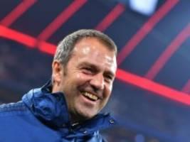 FC Bayern: Der starke Herr Flick