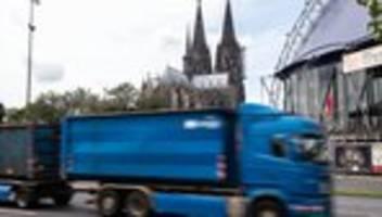 Verkehrssicherheit: Nicht für den Stadtverkehr gemacht