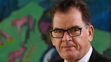 Müller fordert Einrichtung von neuem Weltkrisenstab in Corona-Krise