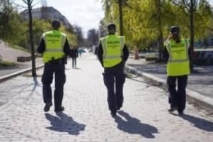Gesundheit: Weiter viele Verstöße gegen Corona-Verordnung in Berlin