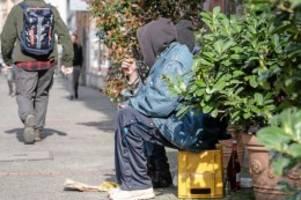 Infektionen: So gefährdet die Corona-Pandemie jetzt die Obdachlosen