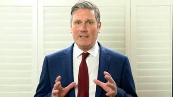 Mitte-Politiker Keir Starmer zum neuen Labour-Chef in Großbritannien gewählt