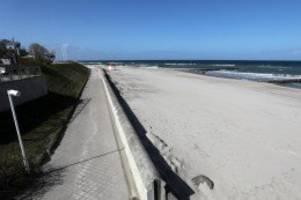 Tourismus: Tourismus zu Ostern stark von Corona-Krise betroffen
