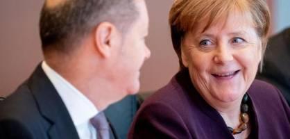 Union mit bestem Wert seit 2017 – SPD jetzt stärker als die Grünen