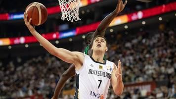 Basketballer Voigtmann: Russland fluchtartig verlassen