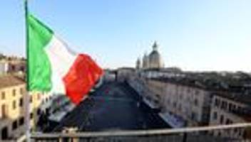 Corona-Krise: Todeszahlen in Italien steigen weiter