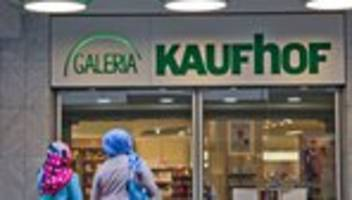 Einsatz bei Karstadt Kaufhof & Co.: Die Notärzte der Wirtschaft