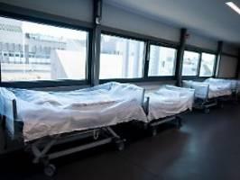 Präzise Einschätzungen schwierig: Braun erwartet deutlich höhere Infektionszahlen
