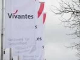 vivantes sucht pflegekräfte und Ärzte