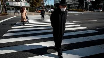 News zum Coronavirus: Fast 150 Neuinfektionen in nur 24 Stunden: Tokio wird zum Corona-Hotspot in Japan