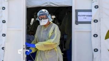 Italien verzeichnet niedrigsten Anstieg der Corona-Todesfälle seit zwei Wochen