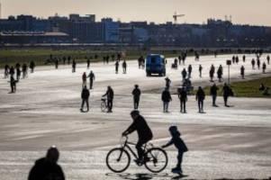 Coronavirus: Die Corona-Krise in Berlin in Bildern