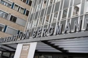 Gesundheit: Ernst von Bergmann-Klinikum: Drei weitere Corona-Todesfälle