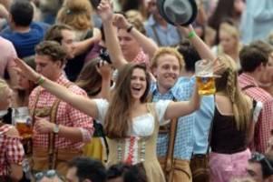 Oktoberfest: Wackelt die Wiesn wegen Corona? Für Entscheidung zu früh