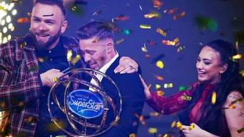 DSDS 2020: Voting-Ergebnisse: Ramon Roselly stets Erster