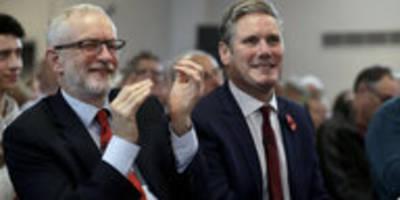 führungswechsel bei labour: corbyn-experiment gescheitert