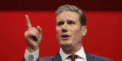 richtungswechsel bei der labour-partei: die tories höflich im visier