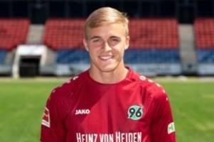 Fußball: Nach Corona-Fällen: Hannover 96 nimmt Training wieder auf