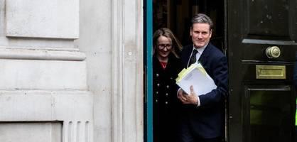 großbritanniens neuer anti-boris