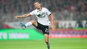 Eintrachts Durm: Training in Kleinstgruppen sehr komplex