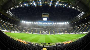Eintracht Frankfurt mit über 90 000 Mitgliedern