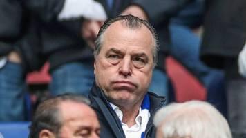 Schalke 04 – Clemens Tönnies: Bundesliga-Saisonabbruch wäre der Super-GAU