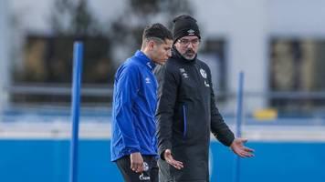 Schalke-Coach Wagner verteidigt Skandalprofi Harit: Kenne auch seine andere Seite