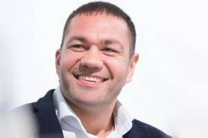 Box-Champion Pulew will 1,5 Millionen Euro spenden