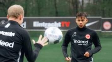Bundesliga: Training trotz Corona-Krise