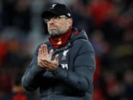 Premier League: FC Liverpool schickt seine Mitarbeiter doch nicht in Zwangsurlaub