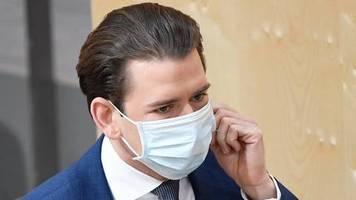 Lockdown-Aufhebung: Blaupause für Deutschland? Österreich will direkt nach Ostern die Anti-Corona-Maßnahmen lockern