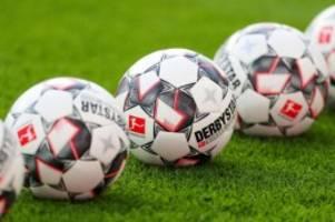 Fußball: Hertha BSC in Kleingruppen zurück im Training