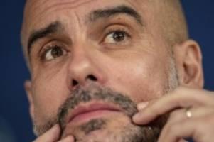 Trauer bei ManCity-Coach: Guardiolas Mutter stirbt nach Coronavirus-Erkrankung