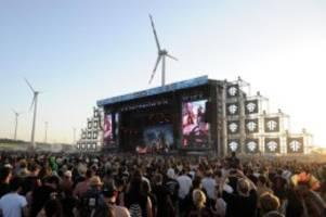 Gesundheit geht vor!: Nova Rock Festival wegen Corona-Krise abgesagt