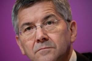 Corona-Krise: Bayern-Präsident Hainer: FCB hervorragend aufgestellt