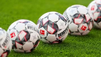 Hertha BSC in Kleingruppen zurück im Training