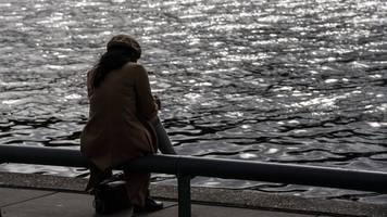 Umfrage: Viele Baden-Württemberger fühlen sich einsam