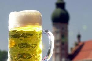 Wie lange halten Bayerns Wirtshäuser durch?