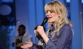 Sängerin Duffy: Ich habe gedacht, er würde mich töten