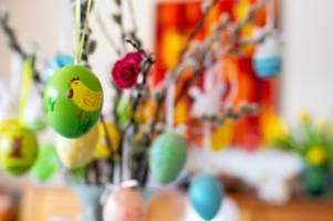 Feiertage: Ostern in der Corona-Krise: Was ist dieses Jahr erlaubt?
