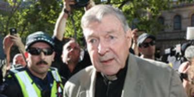 Freispruch für Kardinal Pell: Verheerendes Signal