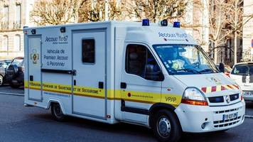 Coronavirus-News: Frankreich ist viertes Land mit mehr als 10.000 Toten