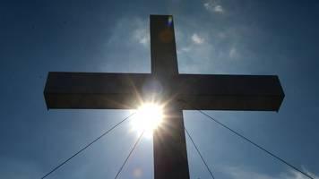 evangelische kirchen an ostern für gebet geöffnet